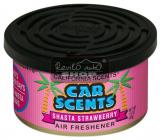 California Scents vůně do auta - Jahoda