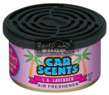 California Scents vůně do auta - Levandule