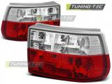 OPEL ASTRA F 09.91-08.97 RED WHITE