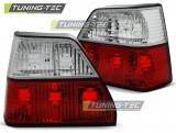 VW GOLF 2 08.83-08.91 RED WHITE