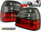VW GOLF 3 09.91-08.97 RED SMOKE