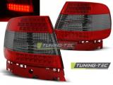 AUDI A4 11.94-09.00 RED SMOKE LED