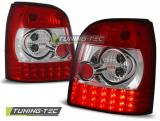 AUDI A4 B5 11.94-01 RED WHITE LED