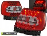 AUDI A4 B5 11.94-10.00 RED WHITE LED
