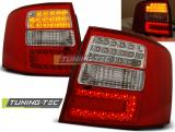 AUDI A6 05.97-05.04 AVANT RED WHITE LED