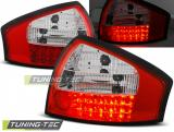 AUDI A6 05.97-05.04 RED WHITE LED