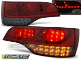 AUDI Q7 06-09 RED SMOKE LED