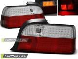 BMW E36 12.90-08.99 COUPE RED WHITE LED