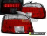BMW E39 09.95-08.00 RED WHITE LED