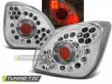 FORD FIESTA MK4/5 10.95-04.02 CHROME LED