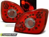 FORD FIESTA MK4/5 10.95-04.02 RED WHITE LED