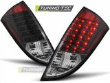 FORD FOCUS 1 HB 98-04 BLACK LED