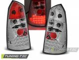 FORD FOCUS MK1 10.98-10.04 KOMBI CHROME LED