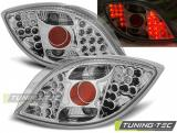 FORD KA 11.96-08 CHROME LED