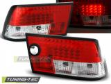 OPEL CALIBRA 08.90-06.97 RED WHITE LED
