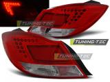 OPEL INSIGNIA 08- 4D/HB RED WHITE LED
