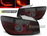 SEAT IBIZA 6J 3D 06.08- RED SMOKE LED