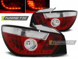 SEAT IBIZA 6J 3D 06.08- RED WHITE LED