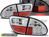 SEAT LEON 04.99-08.04 CHROME LED