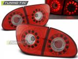 SEAT LEON 04.99-08.04 RED WHITE LED
