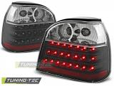 VW GOLF 3 09.91-08.97 BLACK LED