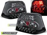 VW GOLF 4 09.97-09.03 BLACK LED