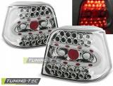 VW GOLF 4 09.97-09.03 CHROME LED