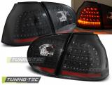 VW GOLF 5 10.03-09 BLACK LED