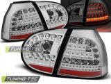 VW GOLF 5 10.03-09 CHROME LED