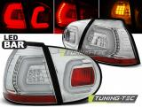 VW GOLF 5 10.03-09 CHROME LED BAR