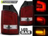 VW T5 04.03-09 R-W LED BAR