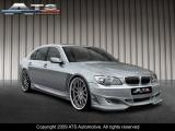 BMW E65 - Komplet body kit ATS