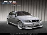 BMW E90 - Komplet body kit ATS