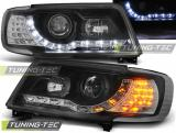 Audi 100 C4 12.90-06.94 Daylight Black