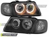 Audi A3 08.96-08.00 Angel Eyes Black