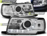 Audi 80 B4 09.91-04.96 Daylight Chrome