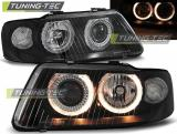 Audi A3 09.00-05.03 Angel Eyes Black