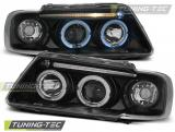 Audi A3 8L 08.96-08.00 Angel Eyes Black