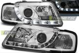 Audi A3 8L 08.96-08.00  Daylight Chrome homologace RL