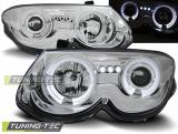 Chrysler 300 M 99-04 Angel Eyes Chrome
