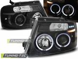Ford F150 MK 11 04-08 Angel Eyes Black