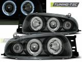 Ford Fiesta MK4 10.95-08.99 Angel Eyes Black