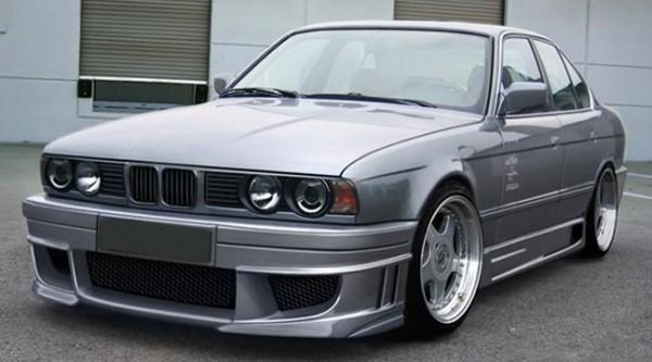 BMW E34 - Přední nárazník